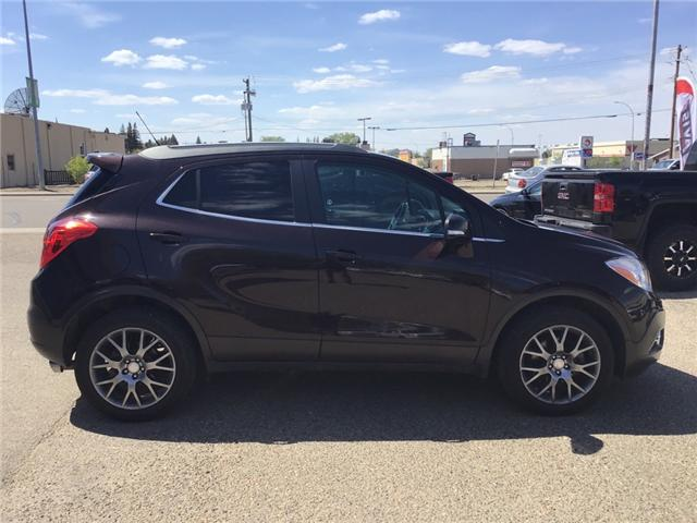 2016 Buick Encore Sport Touring (Stk: 202411) in Brooks - Image 8 of 19