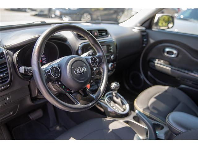 2014 Kia Soul EX+ (Stk: M1246) in Abbotsford - Image 9 of 25