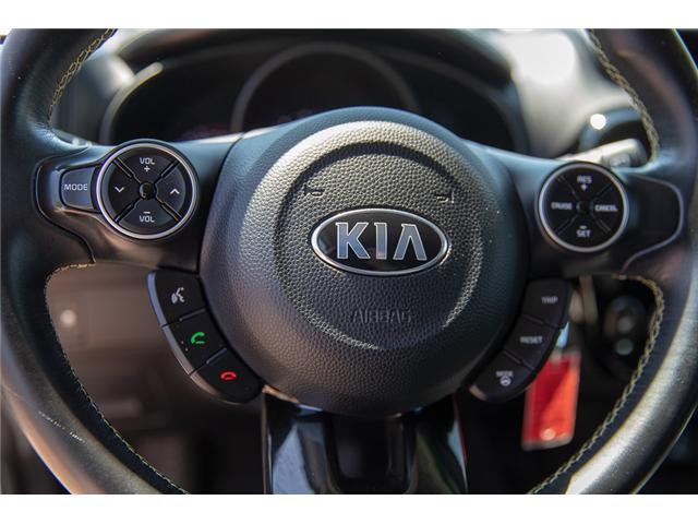 2014 Kia Soul EX+ (Stk: M1246) in Abbotsford - Image 19 of 25