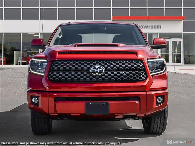 2019 Toyota Tundra TRD Sport Package (Stk: 219370) in London - Image 2 of 23
