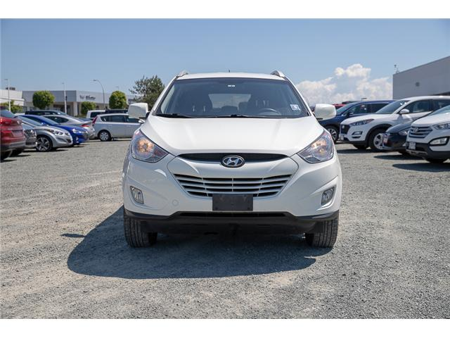 2013 Hyundai Tucson GLS (Stk: KI039299A) in Abbotsford - Image 2 of 29