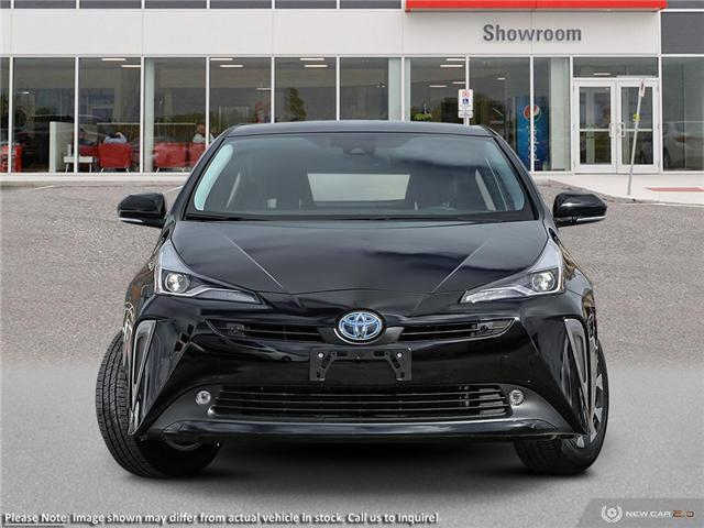 2019 Toyota Prius Technology (Stk: 219630) in London - Image 2 of 24
