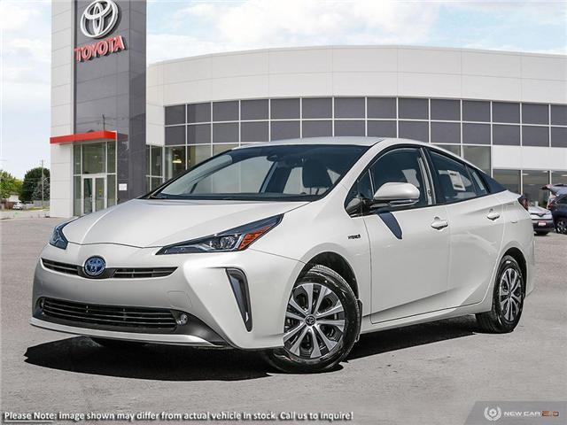 2019 Toyota Prius Technology (Stk: 219478) in London - Image 1 of 24