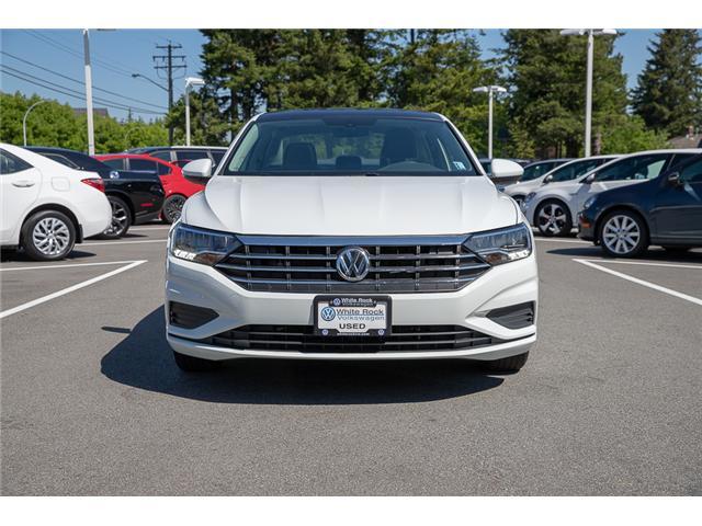 2019 Volkswagen Jetta 1.4 TSI Highline (Stk: VW0866) in Vancouver - Image 2 of 29