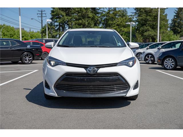 2018 Toyota Corolla LE (Stk: VW0869) in Vancouver - Image 2 of 29