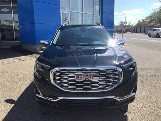2019 GMC Terrain Denali (Stk: 200370) in Brooks - Image 2 of 23