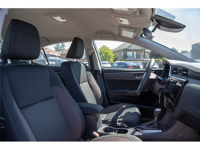 2018 Toyota Corolla LE (Stk: VW0869) in Vancouver - Image 20 of 29