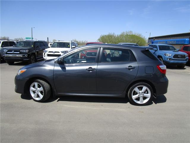2009 Toyota Matrix XR (Stk: 1991401) in Moose Jaw - Image 2 of 28