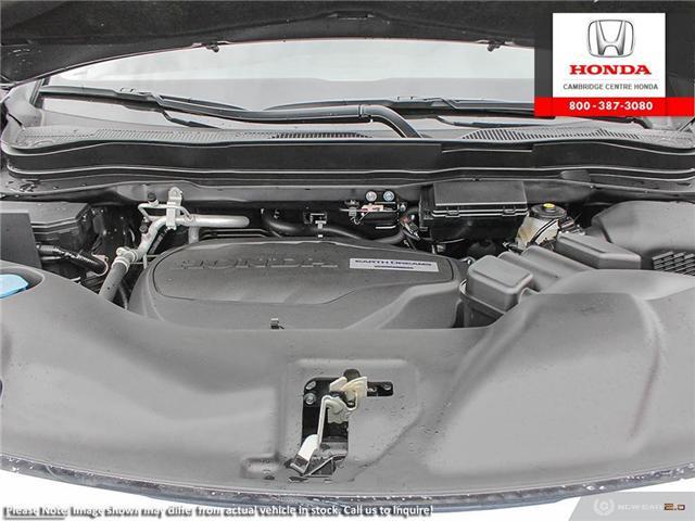 2019 Honda Pilot Touring (Stk: 19847) in Cambridge - Image 6 of 23