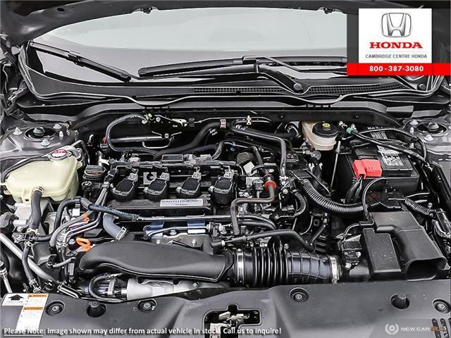 2019 Honda Civic Touring (Stk: 19853) in Cambridge - Image 6 of 24