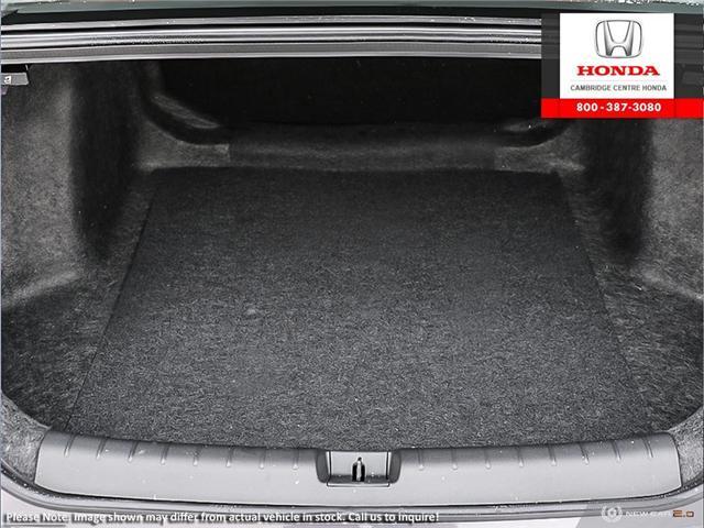 2019 Honda Civic Touring (Stk: 19853) in Cambridge - Image 7 of 24