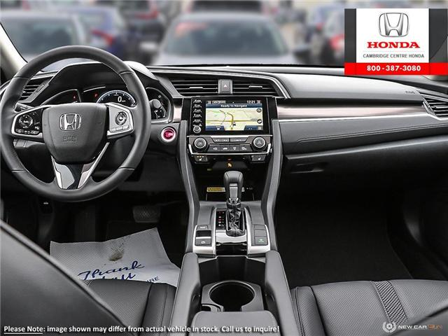 2019 Honda Civic Touring (Stk: 19853) in Cambridge - Image 23 of 24