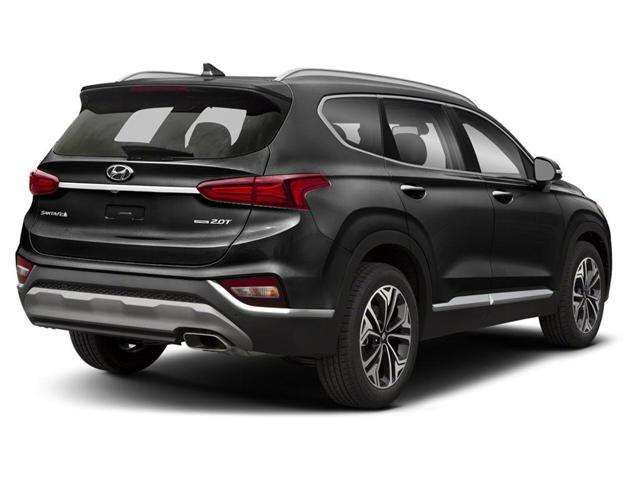 2019 Hyundai Santa Fe Ultimate 2.0 (Stk: 109254) in Whitby - Image 3 of 9