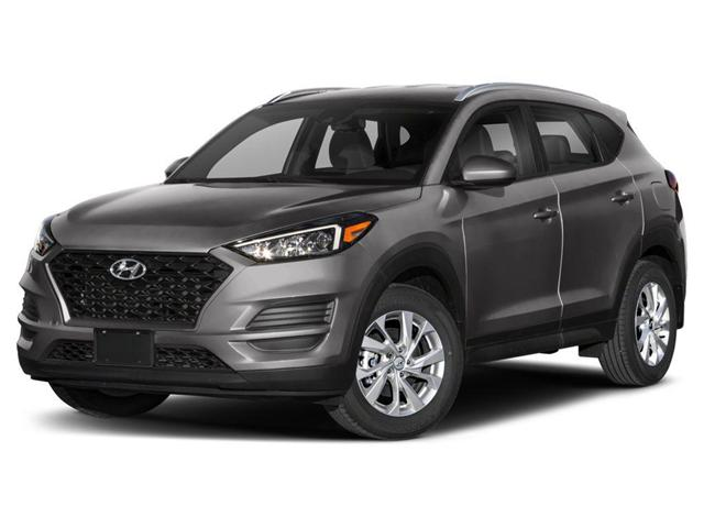 2019 Hyundai Tucson Preferred w/Trend Package (Stk: 999407) in Whitby - Image 1 of 9
