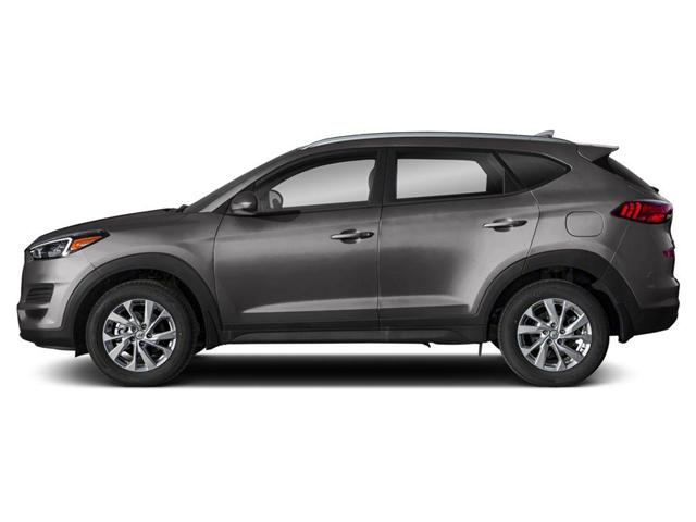 2019 Hyundai Tucson Preferred w/Trend Package (Stk: 999407) in Whitby - Image 2 of 9