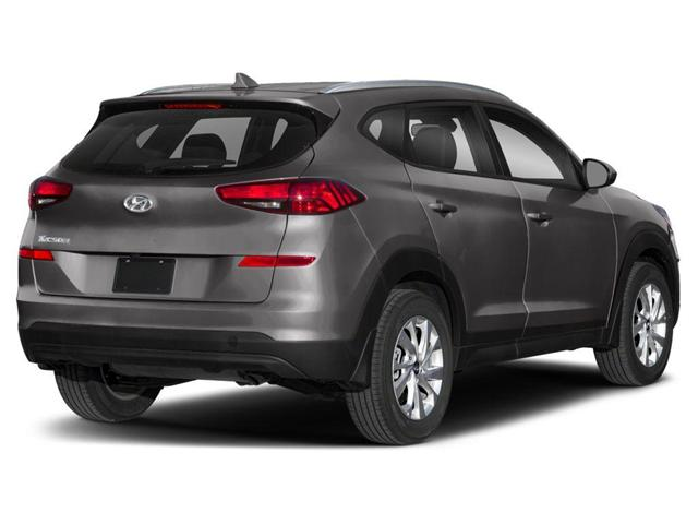 2019 Hyundai Tucson Preferred w/Trend Package (Stk: 999407) in Whitby - Image 3 of 9