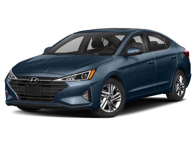 2019 Hyundai Elantra Preferred (Stk: 90200) in Goderich - Image 1 of 9
