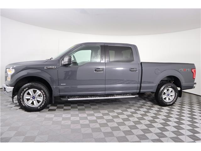 2017 Ford F-150 XLT (Stk: 19-334A) in Huntsville - Image 4 of 32