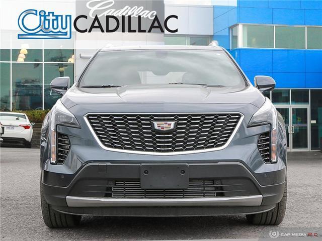 2019 Cadillac XT4 Premium Luxury (Stk: 2905601) in Toronto - Image 2 of 27