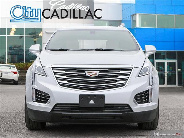 2019 Cadillac XT5 Base (Stk: 2936580) in Toronto - Image 2 of 27