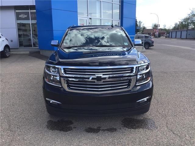 2019 Chevrolet Suburban Premier (Stk: 200889) in Brooks - Image 2 of 23
