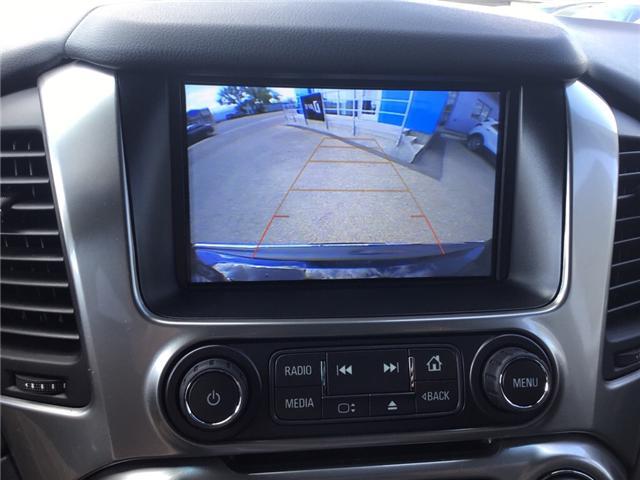 2019 Chevrolet Suburban Premier (Stk: 200889) in Brooks - Image 15 of 23
