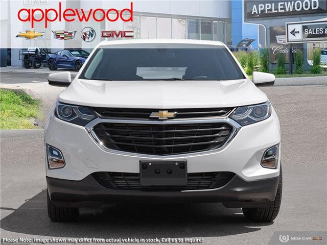 2019 Chevrolet Equinox LT (Stk: T9L126) in Mississauga - Image 2 of 24