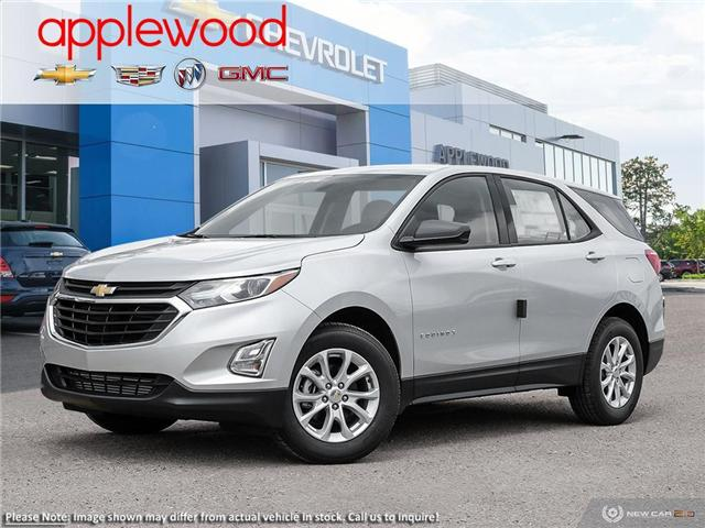 2019 Chevrolet Equinox LS (Stk: T9L128) in Mississauga - Image 1 of 24