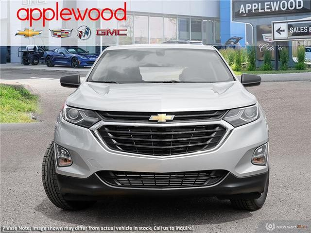 2019 Chevrolet Equinox LS (Stk: T9L128) in Mississauga - Image 2 of 24