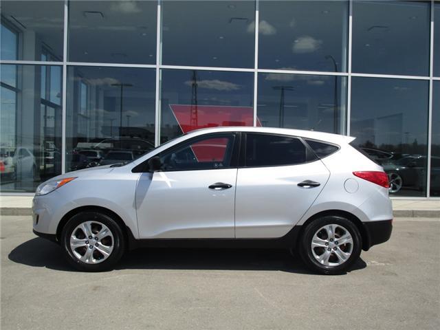2010 Hyundai Tucson GL (Stk: 1805753) in Regina - Image 2 of 27