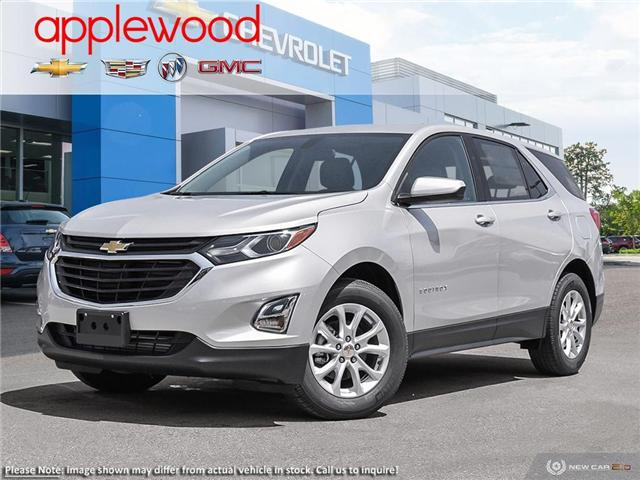 2019 Chevrolet Equinox LT (Stk: T9L127) in Mississauga - Image 1 of 10