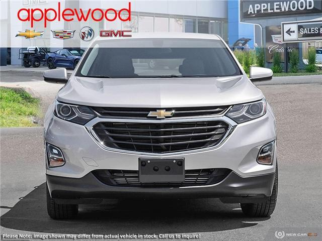 2019 Chevrolet Equinox LT (Stk: T9L127) in Mississauga - Image 2 of 10
