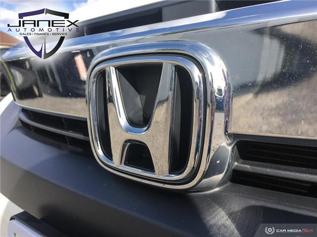 2018 Honda Civic SE (Stk: 19195) in Ottawa - Image 8 of 23