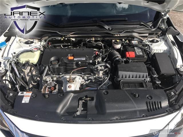 2018 Honda Civic SE (Stk: 19195) in Ottawa - Image 9 of 23