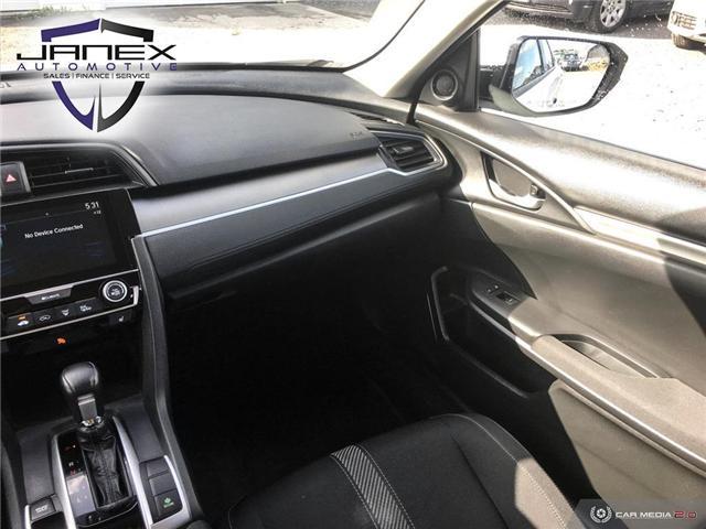 2018 Honda Civic SE (Stk: 19195) in Ottawa - Image 23 of 23