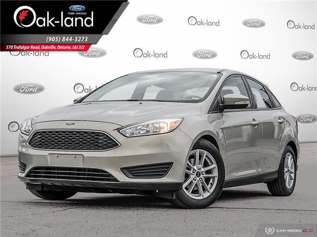 2015 Ford Focus SE (Stk: R3426) in Oakville - Image 1 of 26