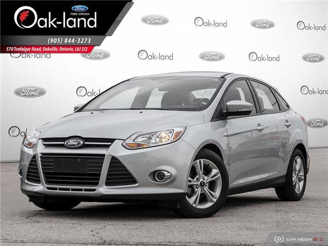 2013 Ford Focus SE (Stk: 9R103B) in Oakville - Image 1 of 27