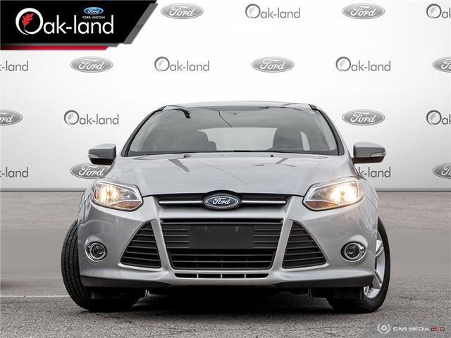 2013 Ford Focus SE (Stk: 9R103B) in Oakville - Image 2 of 27