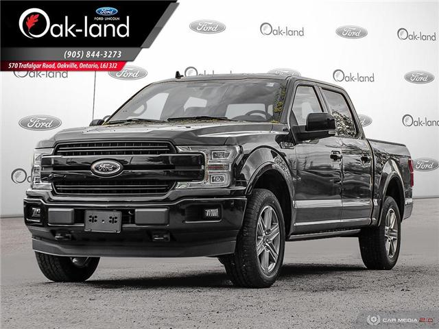 2019 Ford F-150 Lariat (Stk: 9T434) in Oakville - Image 1 of 25