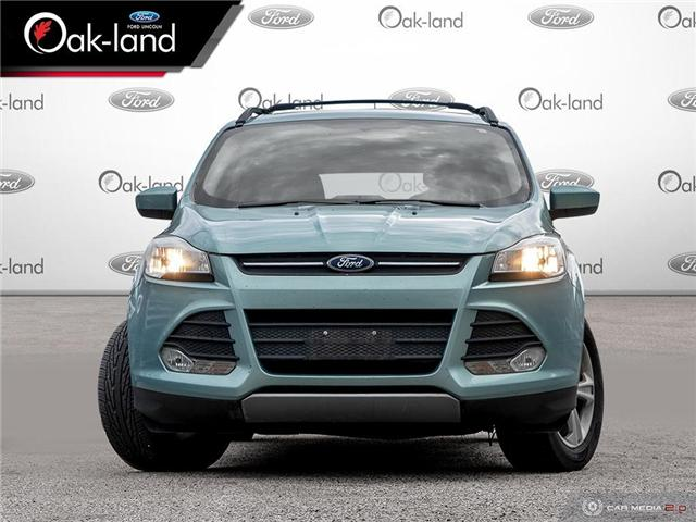2013 Ford Escape SE (Stk: 9T290A) in Oakville - Image 2 of 27