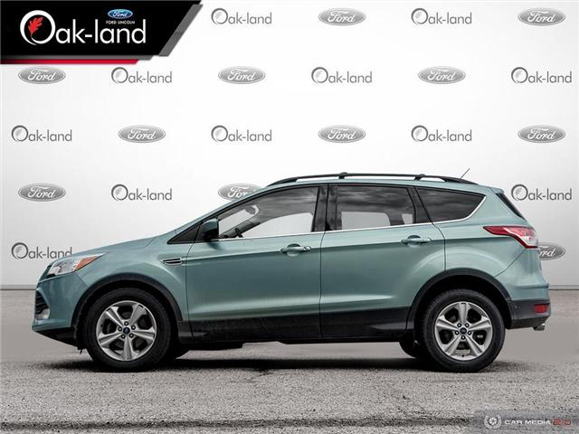 2013 Ford Escape SE (Stk: 9T290A) in Oakville - Image 3 of 27
