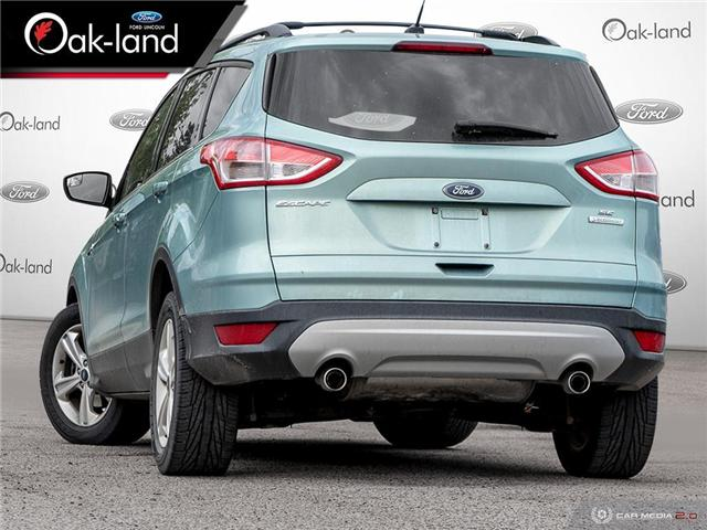 2013 Ford Escape SE (Stk: 9T290A) in Oakville - Image 4 of 27
