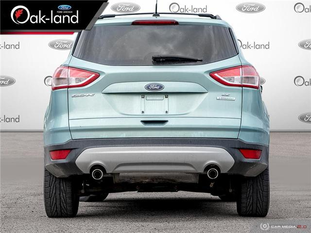 2013 Ford Escape SE (Stk: 9T290A) in Oakville - Image 5 of 27
