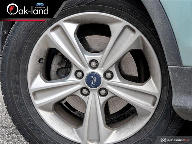 2013 Ford Escape SE (Stk: 9T290A) in Oakville - Image 6 of 27