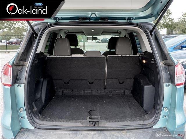 2013 Ford Escape SE (Stk: 9T290A) in Oakville - Image 11 of 27