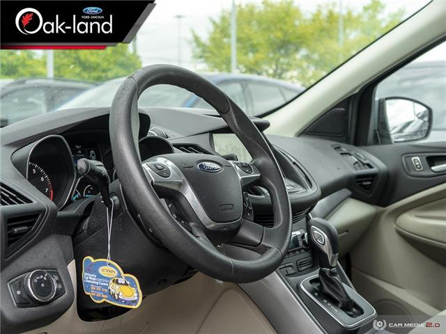2013 Ford Escape SE (Stk: 9T290A) in Oakville - Image 13 of 27