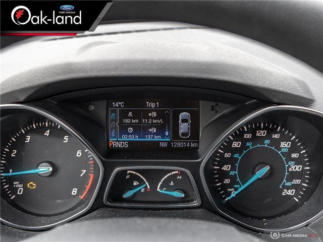 2013 Ford Escape SE (Stk: 9T290A) in Oakville - Image 15 of 27