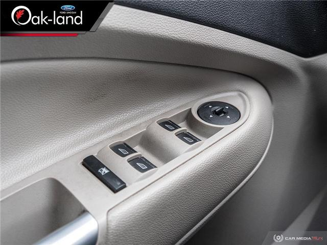 2013 Ford Escape SE (Stk: 9T290A) in Oakville - Image 17 of 27