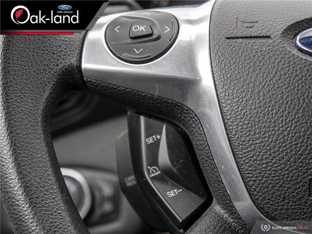 2013 Ford Escape SE (Stk: 9T290A) in Oakville - Image 18 of 27