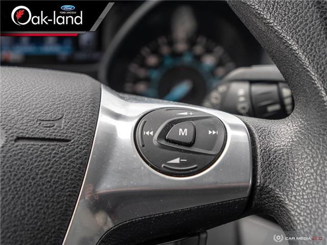 2013 Ford Escape SE (Stk: 9T290A) in Oakville - Image 19 of 27